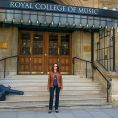 The Royal College of Music. Лондон.